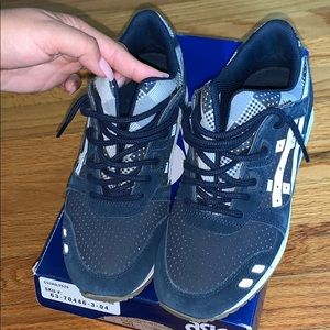 Women's ASICS sneakers